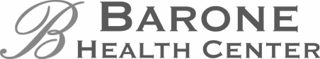 Barone Health Center